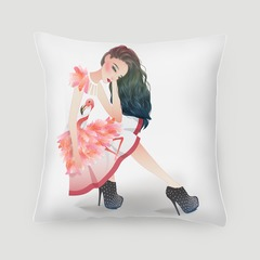 Pillow 40x40 cm (with insert)